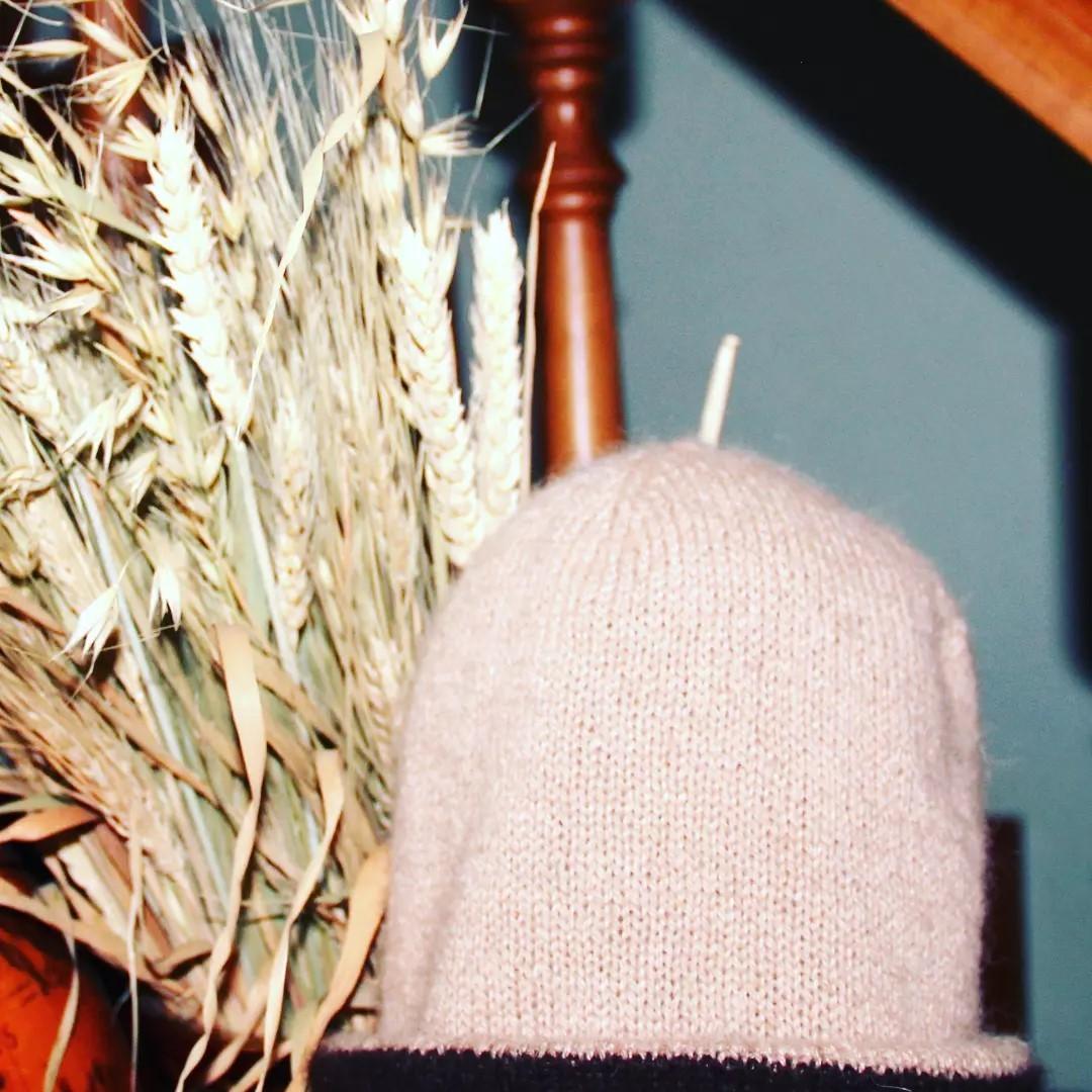 шапка из яка солгар
