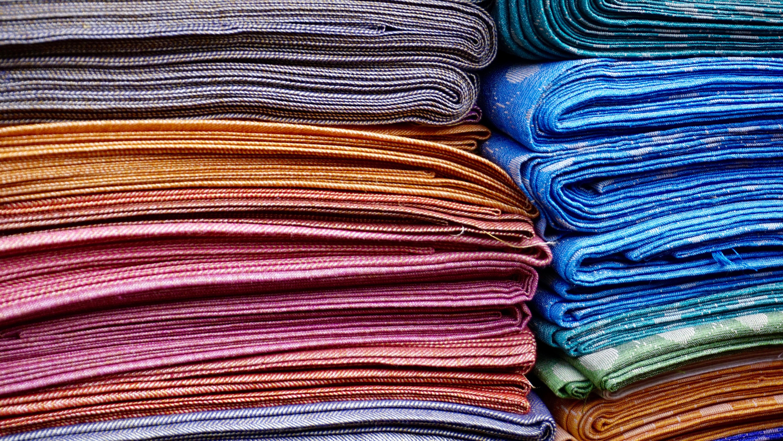 Види тканини