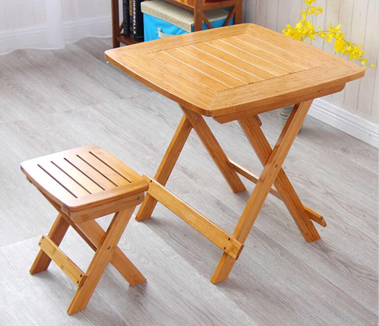 Качественный садовый стол
