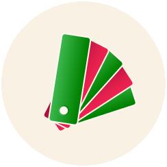 Paperlove оптом — Бесплатные образцы для офлайн магазинов.