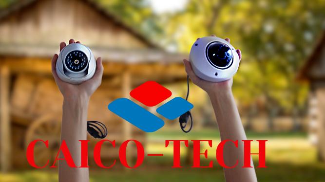 CAICO CAM CCTV обзоры