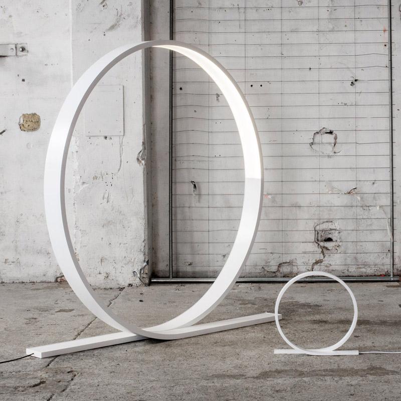 Светильник Loop Giant от Himmee