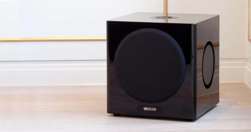Сабвуфер Monitor Audio Gold W12