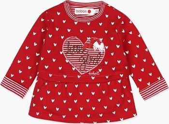 Платье Boboli Яркие моменты купить в интернет-магазине Мама Любит с доставкой по России!