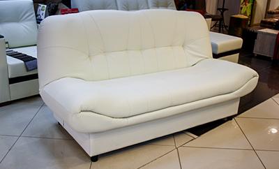 диван Скали в обивке из искусственной кожи