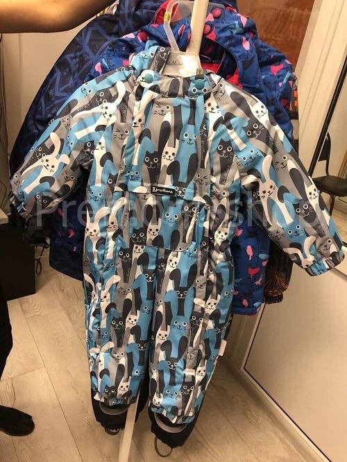 Детский комбинезон Premont Джек Рэббит купить в интернет-магазине Premont-shop