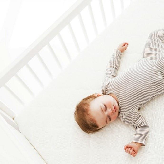 Матрац для немовляти