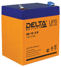 Аккумуляторы для ИБП Delta HR 12-5.8