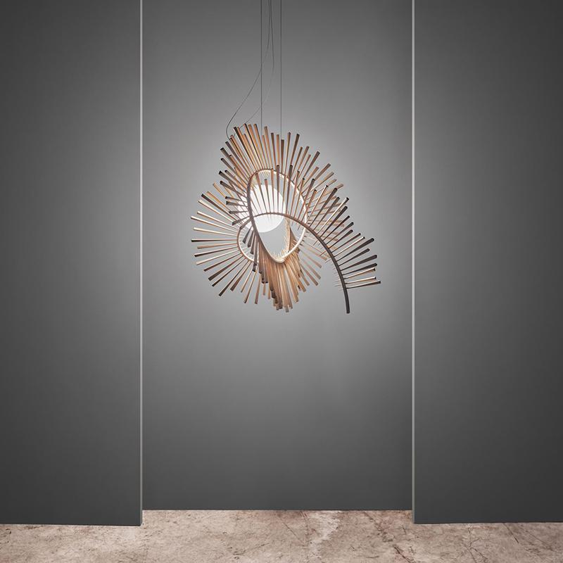 Светильник Aimei от Arturo Alvarez