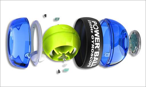 конструкция powerball