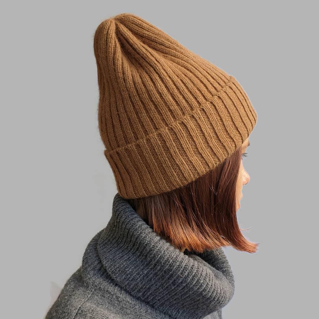 шапка из верблюжьего пуха от сарлаг