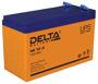 Аккумуляторы для ИБП Delta HR 12-9