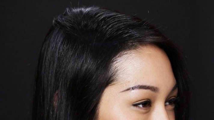 средство для редких волос