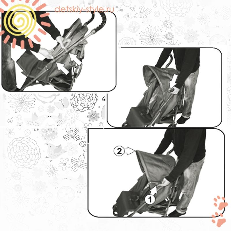 прогулочная коляска maxima carello m4, купить, цена, коляска трость, максима карелло м4, заказать, стоимость, интернет магазин, заказ, бесплатная доставка, отзывы, доставка по россии