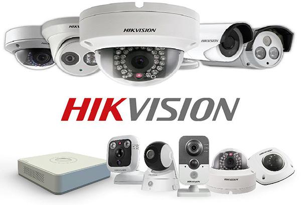Продажа продукции Hikvision оптом