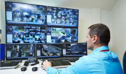 Обзор рынка IP-камер видеонаблюдения