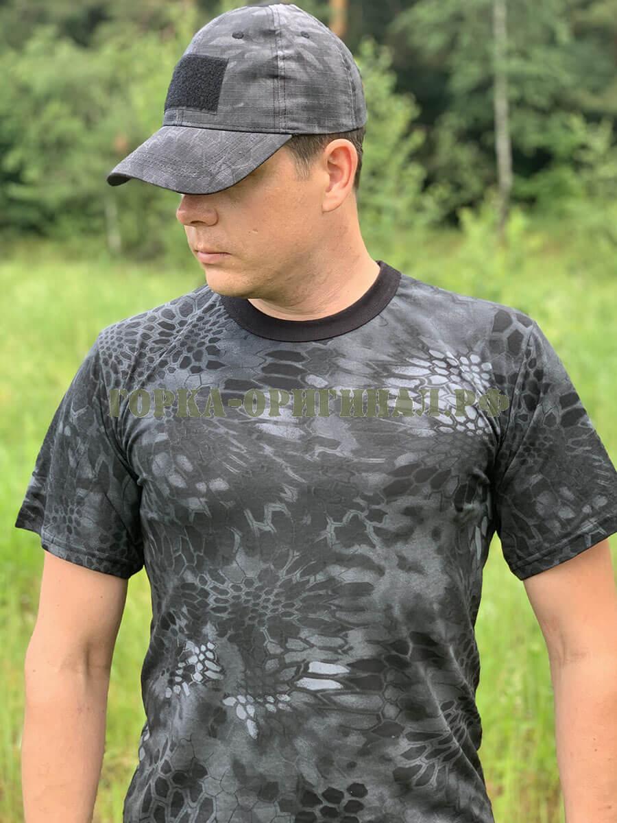 тактическая футболка