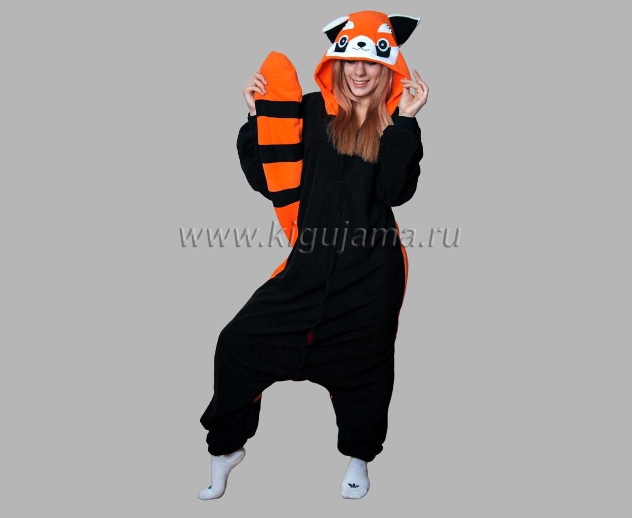 Кигуруми — не просто пижама