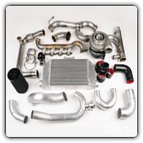 Комплекты турбокита как правило ставятся для увеличения мощности авто