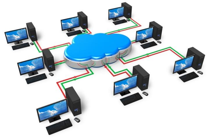 Облачные технологии позволяют экономить на серверах и персонале магазина
