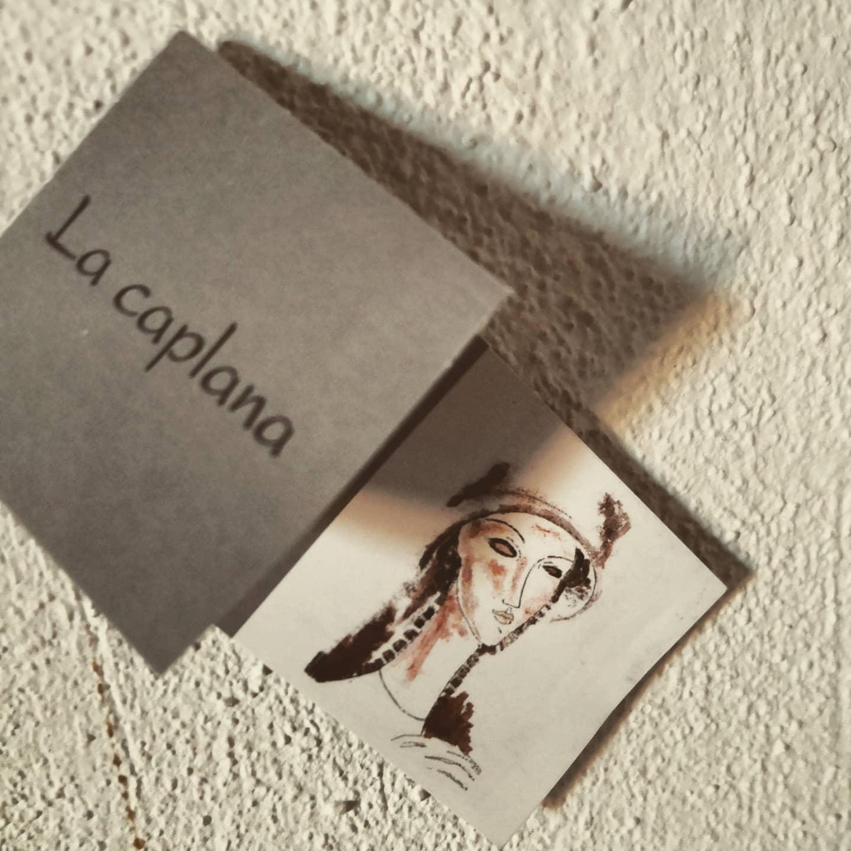 La Caplana - портреты