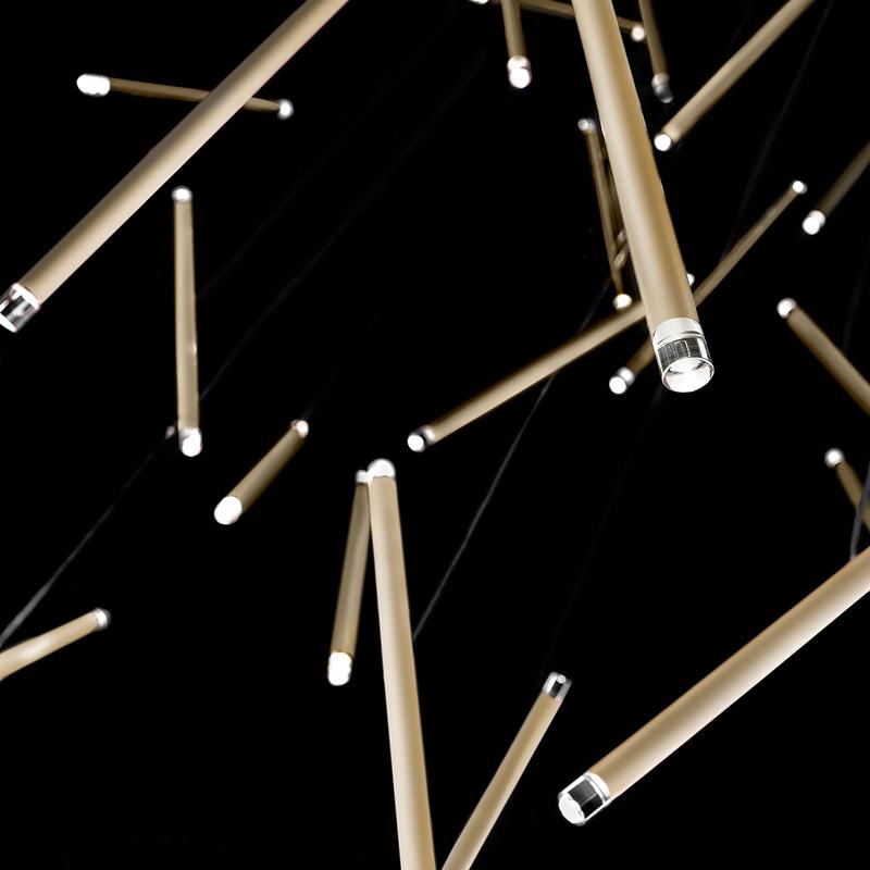 Светильник A-Tube от Studio Italia Design