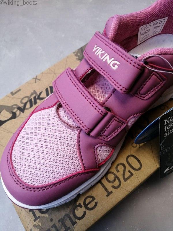 Купить кроссовки Viking Odda можно с оплатой при получении.