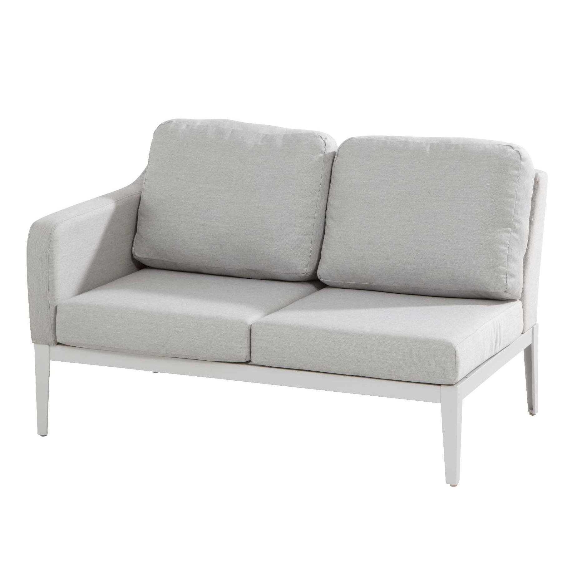 Правый диван-модуль Almeria