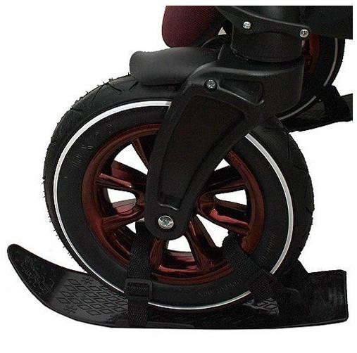 Лыжи для детских колясок
