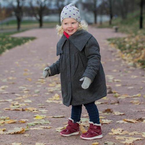 Зимние ботинки Viking Sophie купить в интернет-магазине