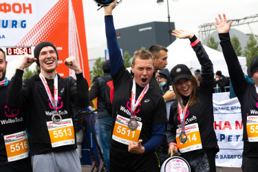 арена марафон санкт петербург 2020