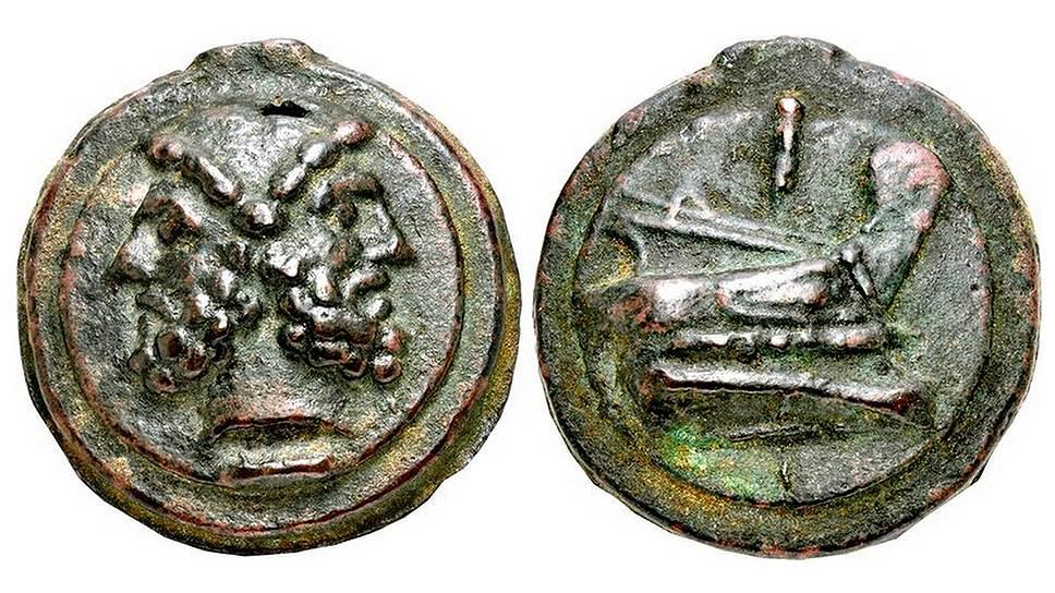 Ассарий (конец IV века до н.э.)