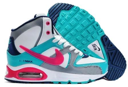 кроссовки Nike Air Max Skyline с мехом