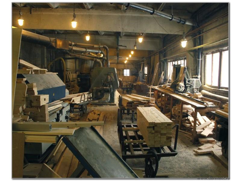 Изготовление мебели ВМК Шале - 1