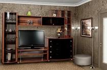 ТЕХНО-3 Мебель для гостиной