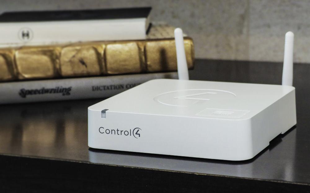 Контроллер автоматизации Control4 CA-1