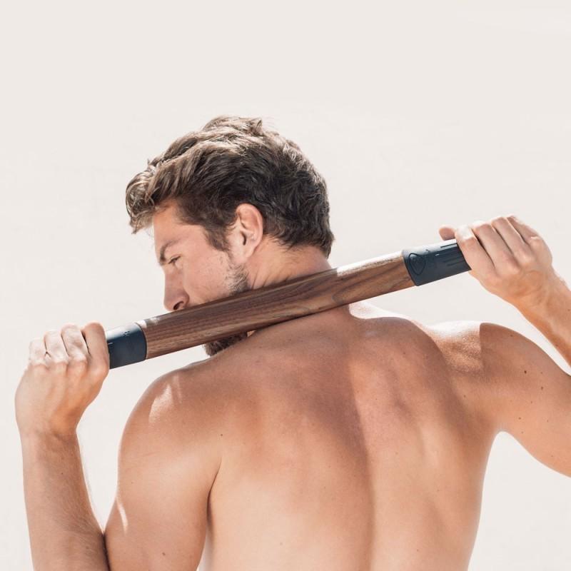 Вправи для профілактики сколіозу