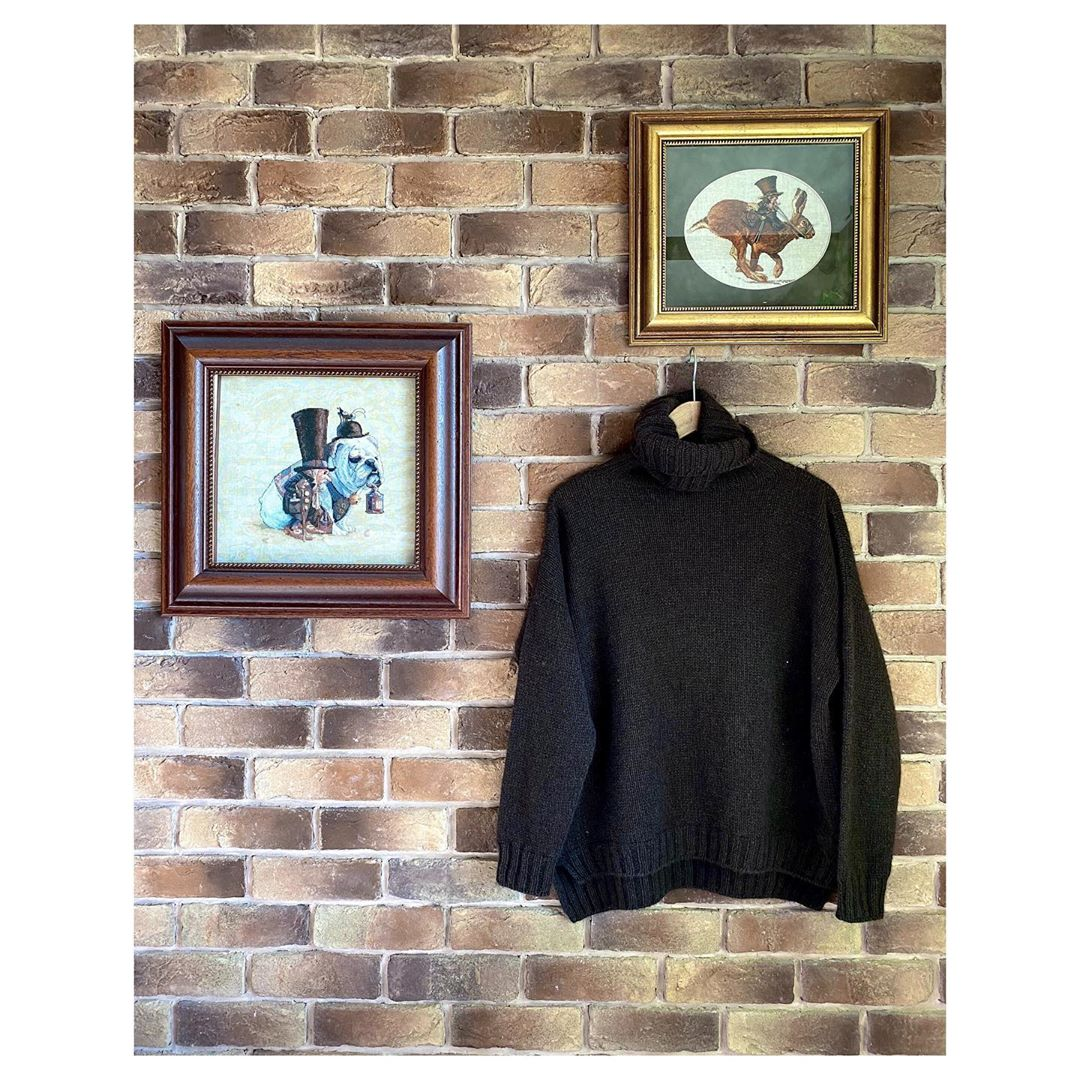 свитер из пуха яка сарлаг
