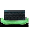 Удобная клавиатура, удобная мышка