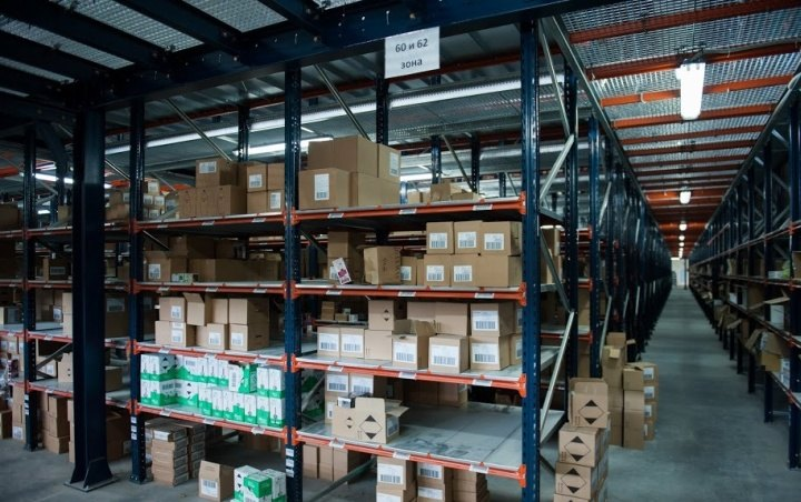 Перед выбором WMS-системы нужно просчитать основные рабочие показатели склада