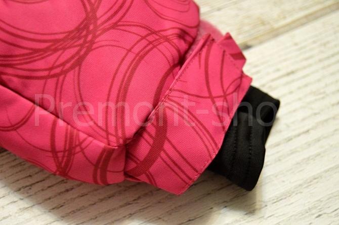 Эластичная манжета на комплекте Premont Каток Оттавы