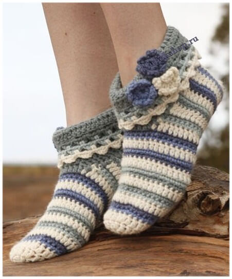 Декор для носков