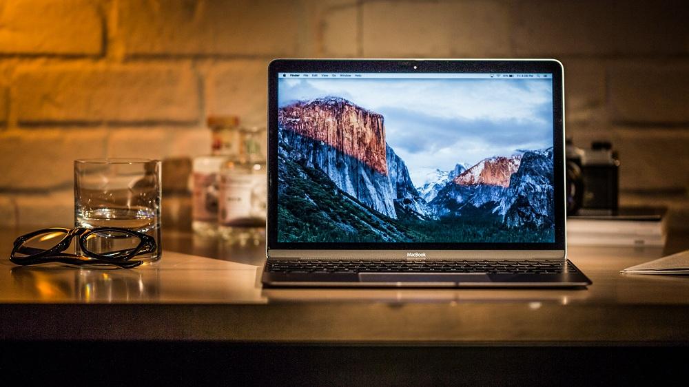 Купить MacBook 12-inch Mid 2017 в Москве
