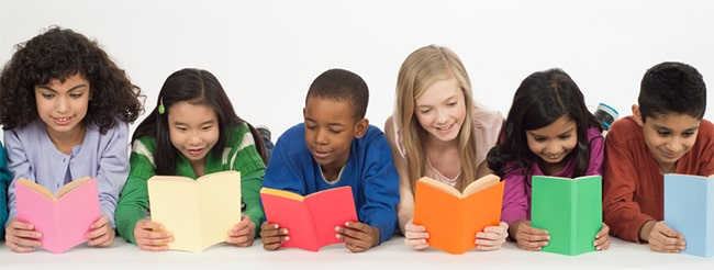 интересные книги для детей 9, 10, 11, 12 лет