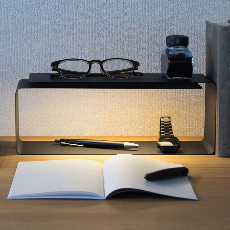 Светильник Light Shelf от Akii Design Lab