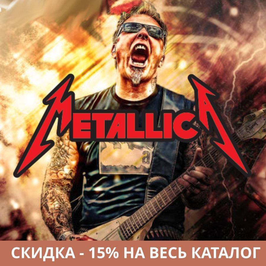 Metallica - Anniversary