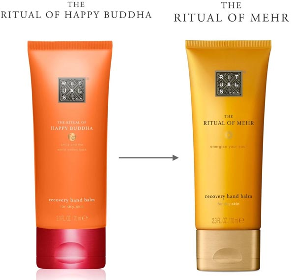 Mehr Recovery Hand Balm