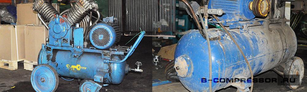 Гарантия на ремонт компрессоров 6 месяцев - b-compressor.ru