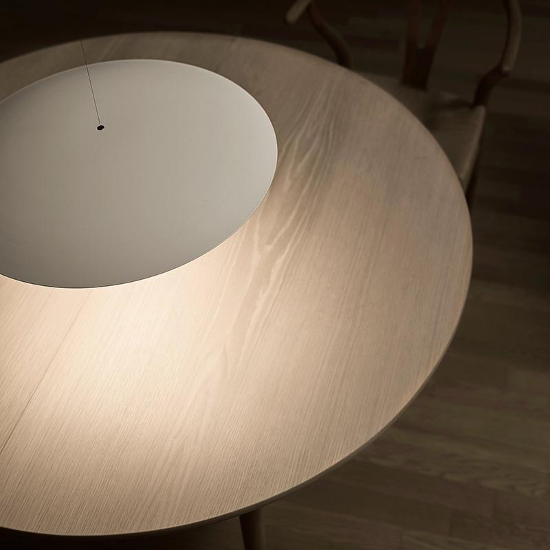 Светильник QuiQuoQua от Davide Groppi