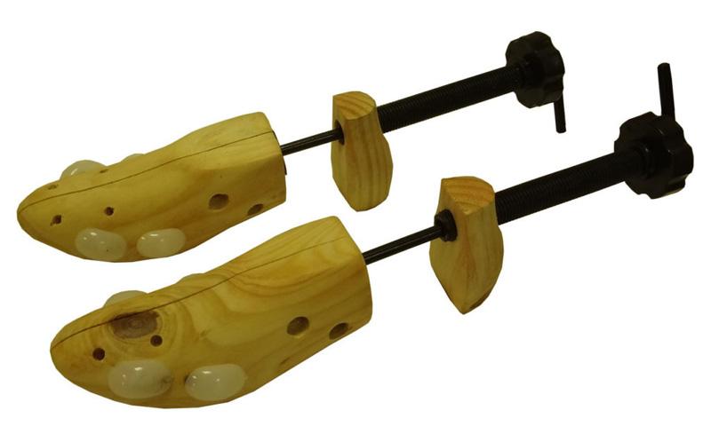 Растянуть кроссовки - колодка для удлинения